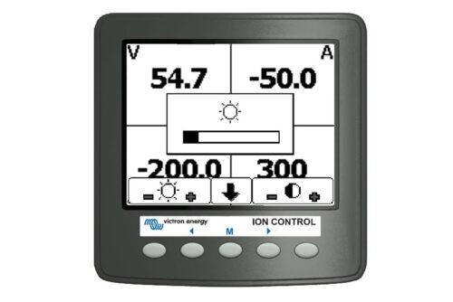 ion-control