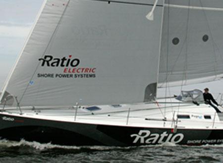 Ratio Electric obalni priključci