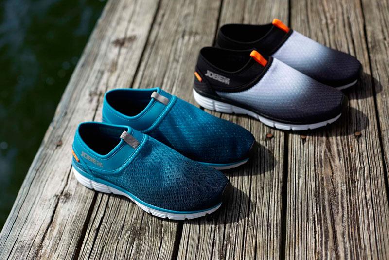 409b89c68ca7 Jobe Discover Shoes Nero – FRIGO MARINE d.o.o.