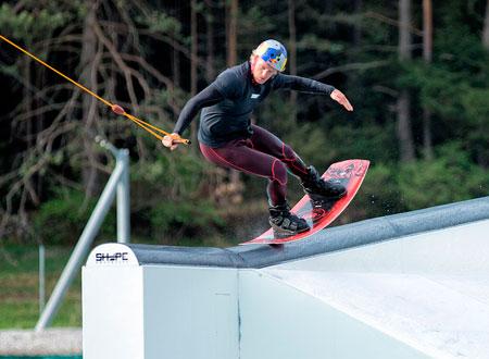 Vodeni sportovi i zabava na vodi